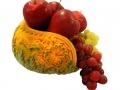 Cestino zucca con mele e uva JPEG.jpg